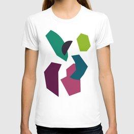 Abstract No.16 T-shirt