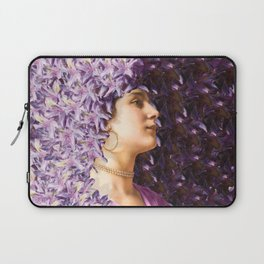 Undying Charm Laptop Sleeve