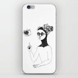 World iPhone Skin