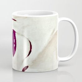 SHE COMES IN COLORS Coffee Mug