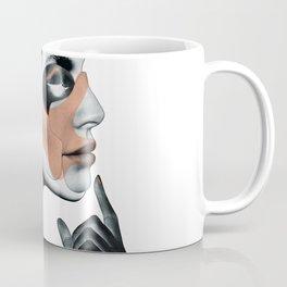 The Philosopher Coffee Mug
