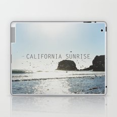 california birds v. 2 Laptop & iPad Skin