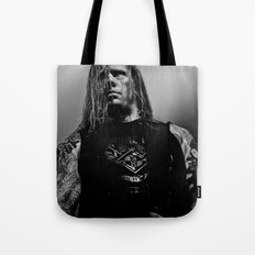 Machine Head Tote Bag