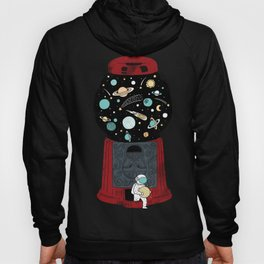 My childhood universe Hoody
