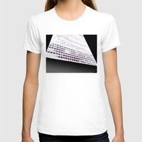building T-shirts featuring Building by ONEDAY+GRAPHIC
