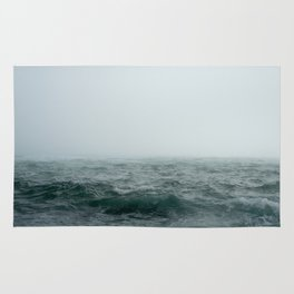 Choppy Seas Rug