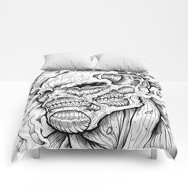 Colossal Titan Comforters
