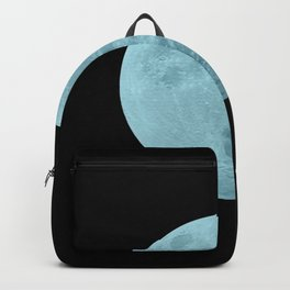 BLUE MOON // BLACK SKY Backpack