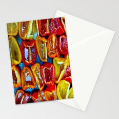 Peppers! Stationery Cards