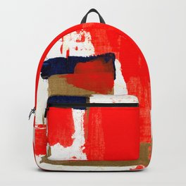 The UC Backpack