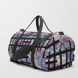 Cross Rail Duffle Bag