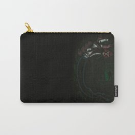 Marceline/Jinx crossover Carry-All Pouch