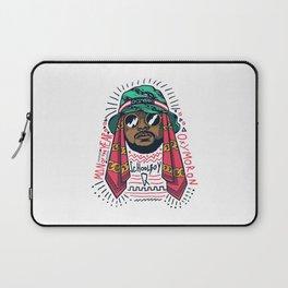 Schoolboy Q Laptop Sleeve