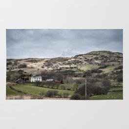 Welsh Farm Rug