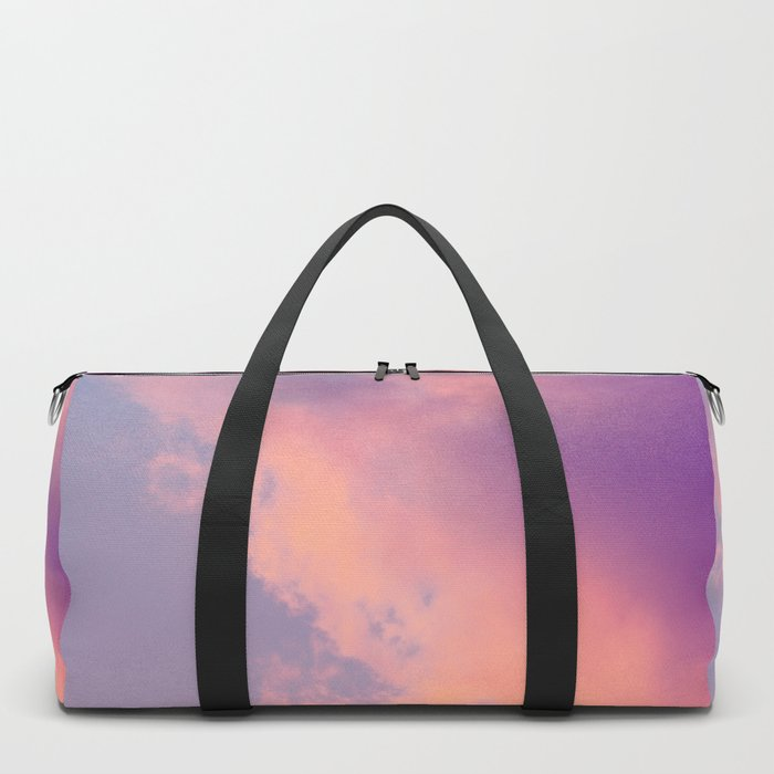 Head in the Clouds Duffle Bag