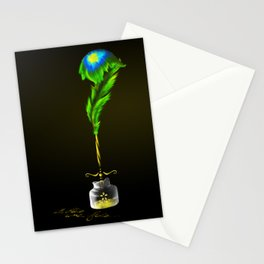 Aarne-Thompson Stationery Cards
