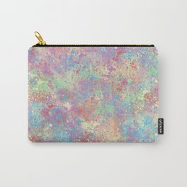 Eighties Pixie Dust Carry-All Pouch