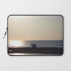 The Beach Laptop Sleeve