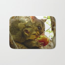 Possum & Bub Apple Share Bath Mat