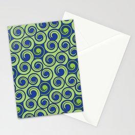 Pattern C Stationery Cards