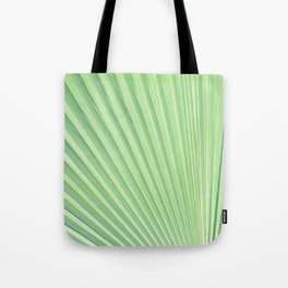 vegetal peacock Tote Bag