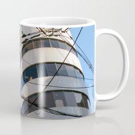 SHINSAIBASHI, OSAKA Coffee Mug