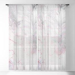 288 Sheer Curtain