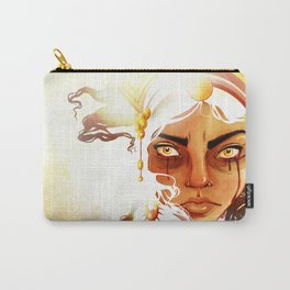 Medea Carry-All Pouch
