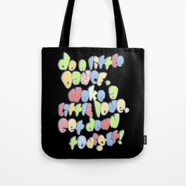 Do a little dance... Tote Bag