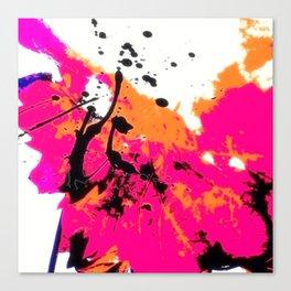 Nr. 669 Canvas Print