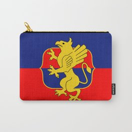 Genoa CFC Carry-All Pouch