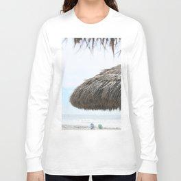 Seaside Paradise Long Sleeve T-shirt