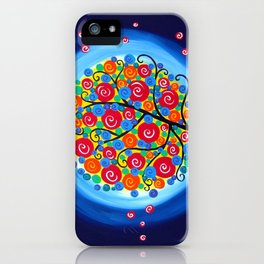 Magic iPhone Case
