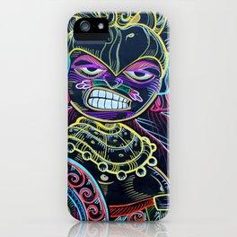 Muggin iPhone Case