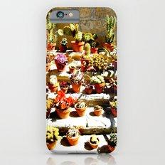 Look Sharp Slim Case iPhone 6s