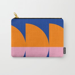 Spring- Pantone Warm color 02 Carry-All Pouch