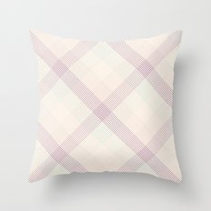 I Heart Patterns #007 Throw Pillow