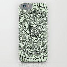 Mandala 3 iPhone 6s Slim Case