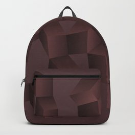 Unbalanced (Red) Backpack