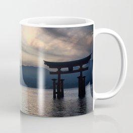 miyajima island views Coffee Mug
