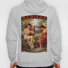 Vitage Radiana Hoody