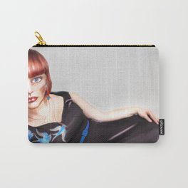 In the Style of... Fancesco Clemente - 2013 Carry-All Pouch