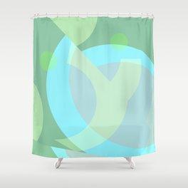 imuå Shower Curtain