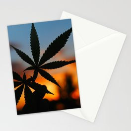 Legalize It ! Stationery Cards