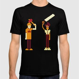 The IT Crowd: Masters of the ITverse! T-shirt