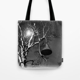 Mission Bell_California Tote Bag