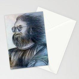 Garcia Stationery Cards