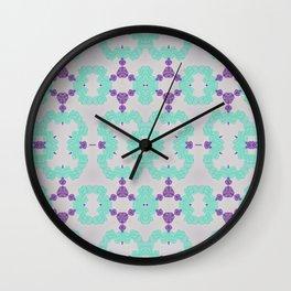 12. Wall Clock