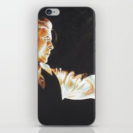 Station to Station iPhone Skin