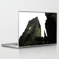 religious Laptop & iPad Skins featuring Religious Perspectives by Glanoramay